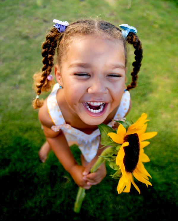 joyful child – WellBEing Resource: Natural Health, Wellness, and ...