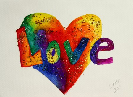 love-rainbow-heart-glitter