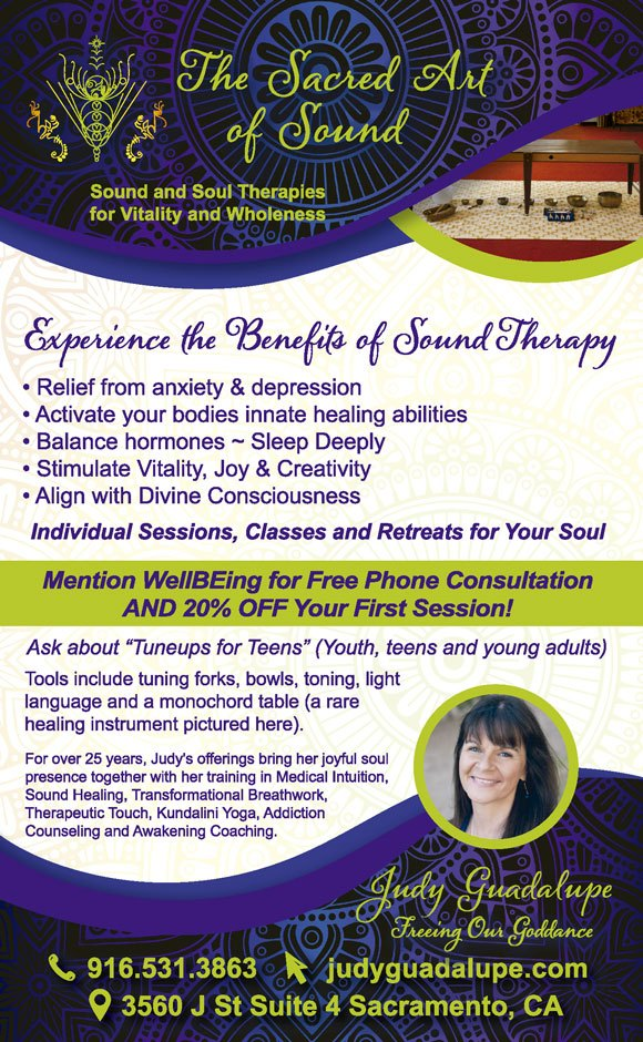 Energy Healing – WellBEing Resource: Natural Health