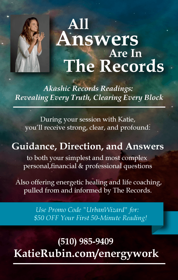 Intuitive Healings & Readings – WellBEing Resource: Natural Health